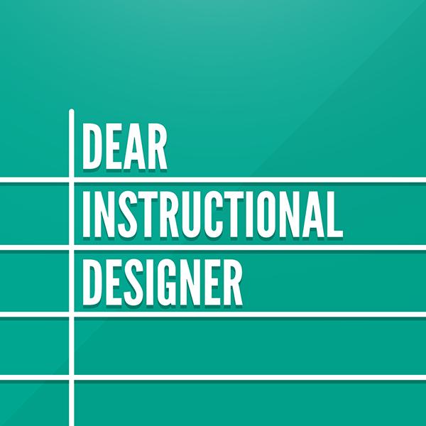 Dear Instructional Designer Interview